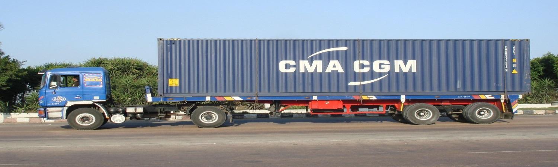 Land Cargo