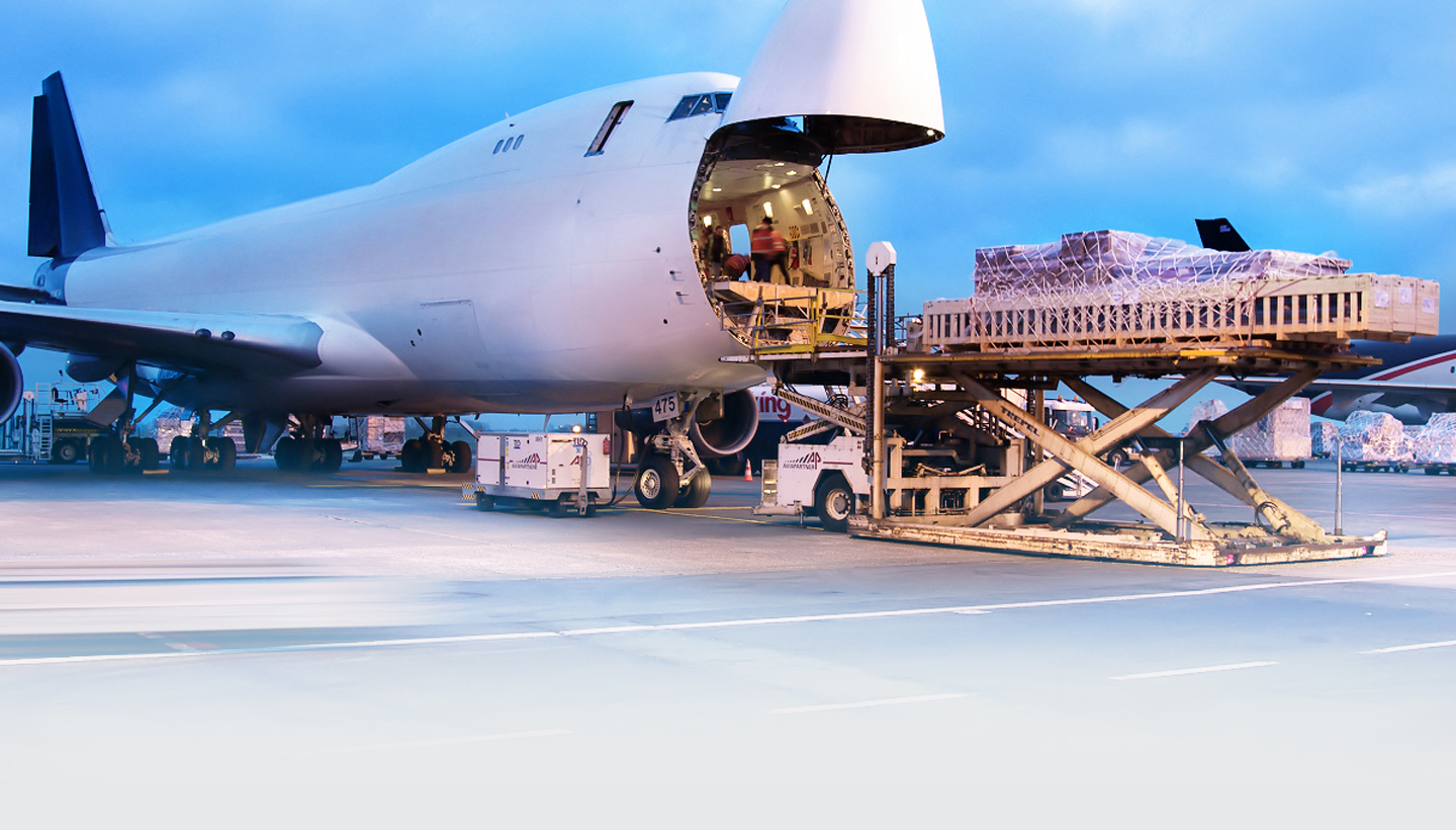 International Air Freight Need Not Be Expensive