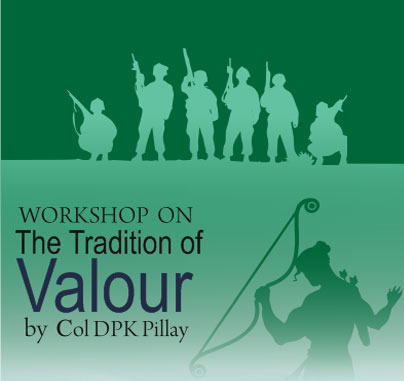 The Tradition of Valour