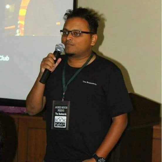 CO-FOUNDER<br>ROHAN RAJ