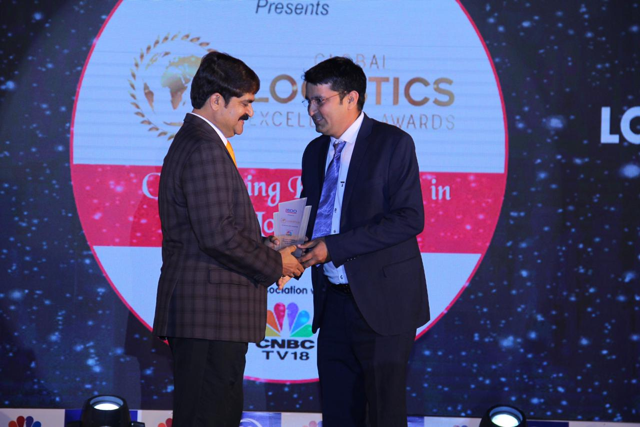 Global Logistics Excellence Awards 2019