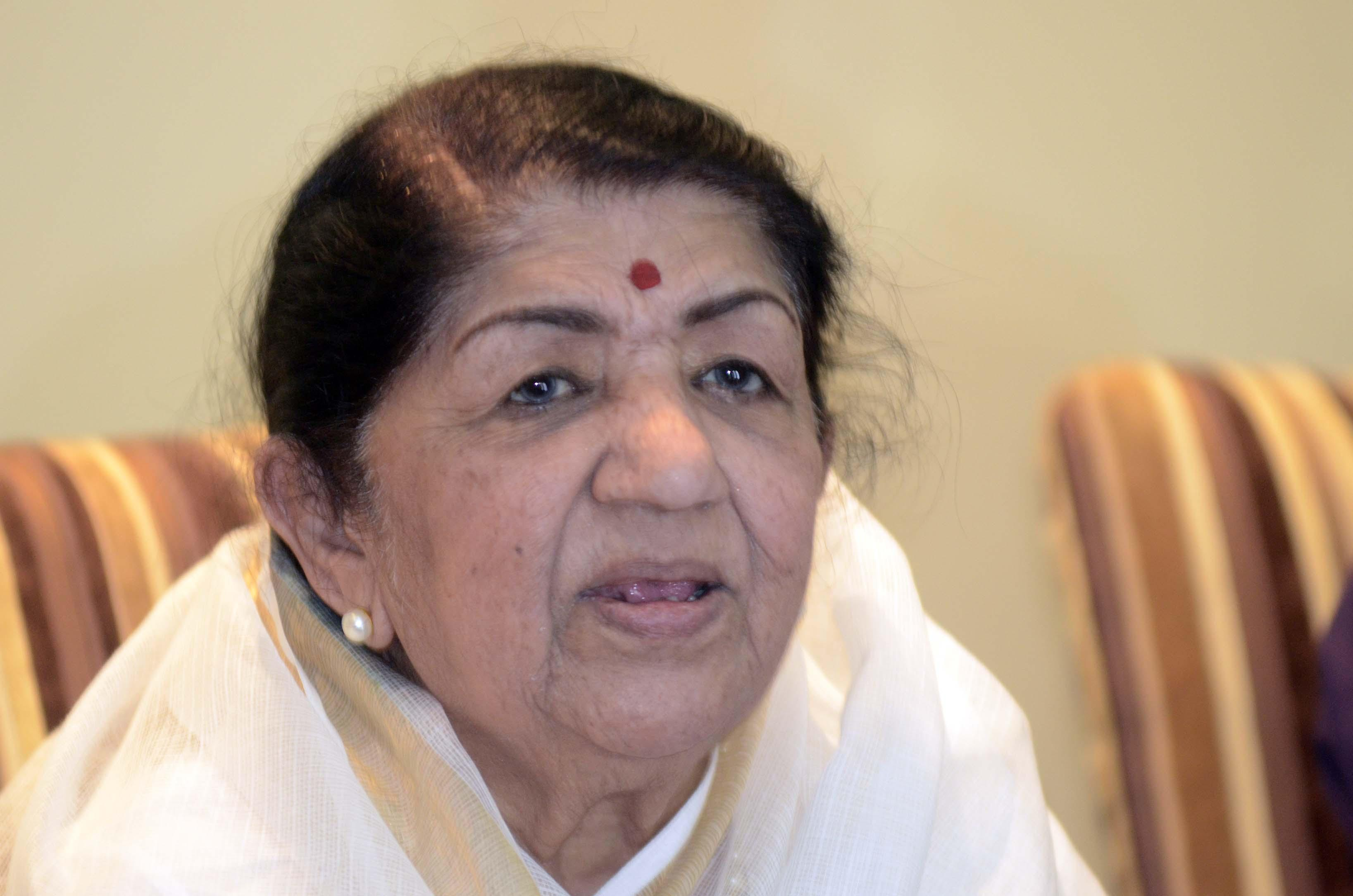 Lata : Sur Gatha-Short an  inspirational musical journey  of Lata Mangeshkar