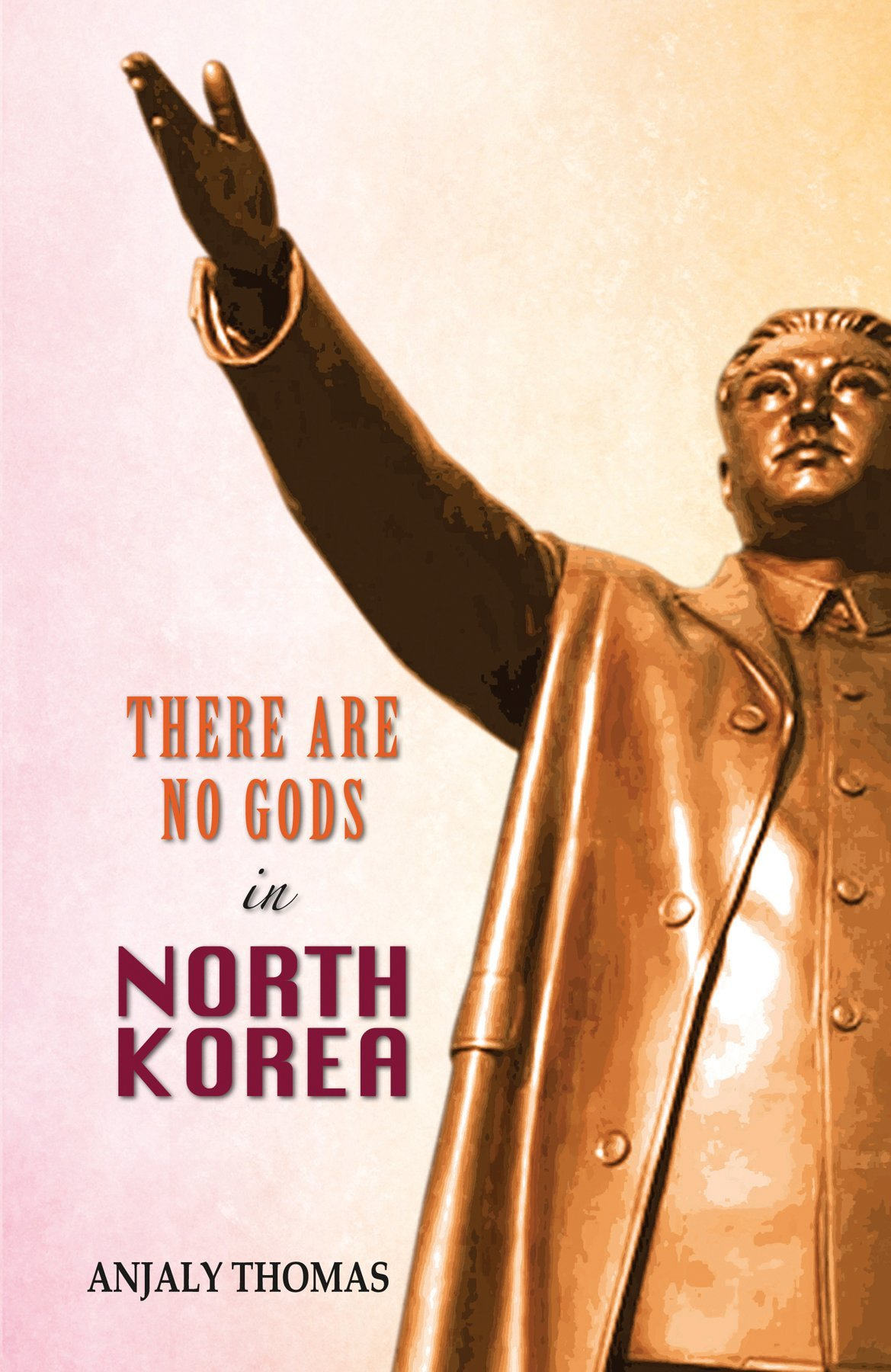 Book Review:There are no Gods in North Korea