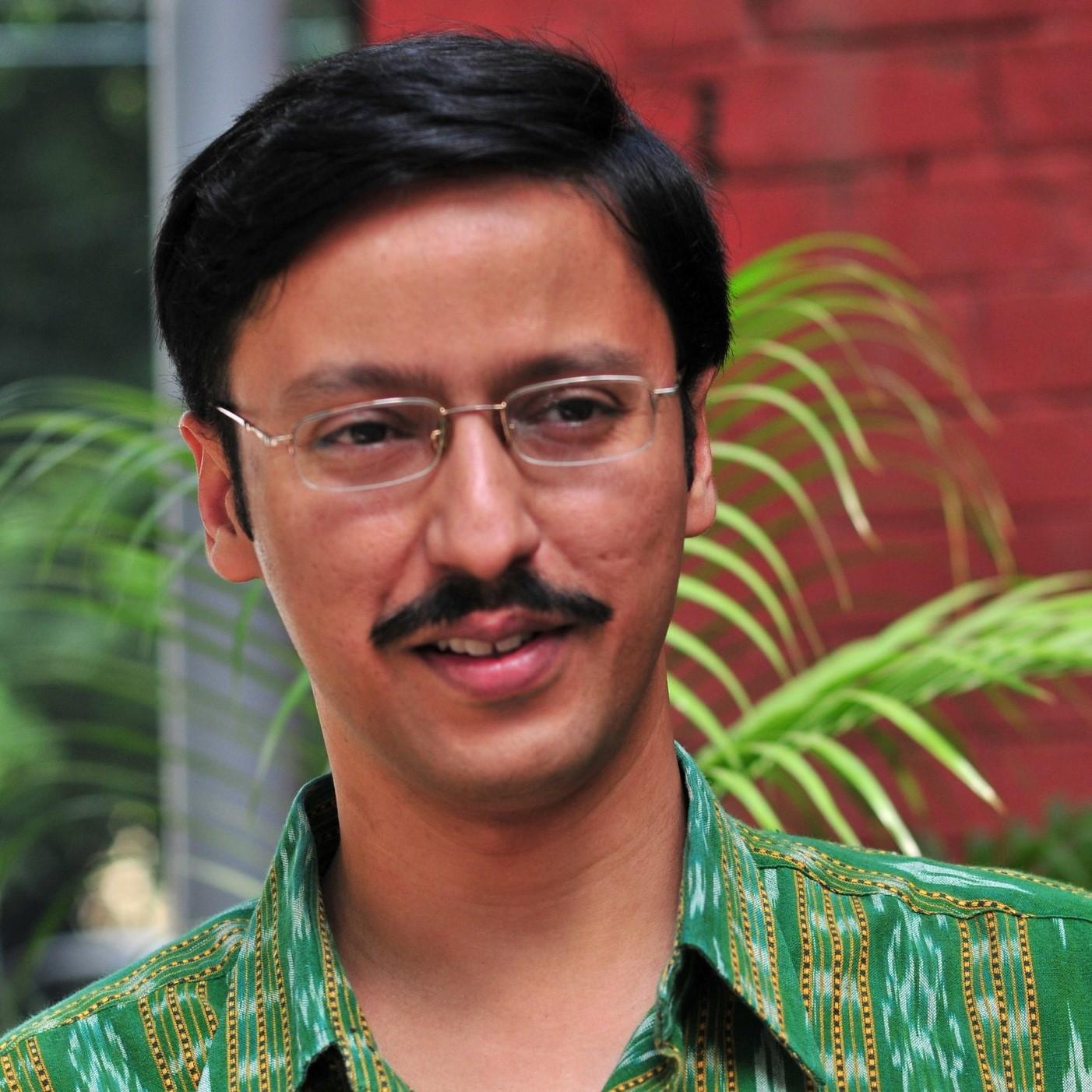 Deepankar Aron