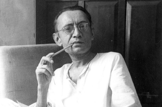 """Literature can never be vulgar.""- Saadat Hasan Manto"