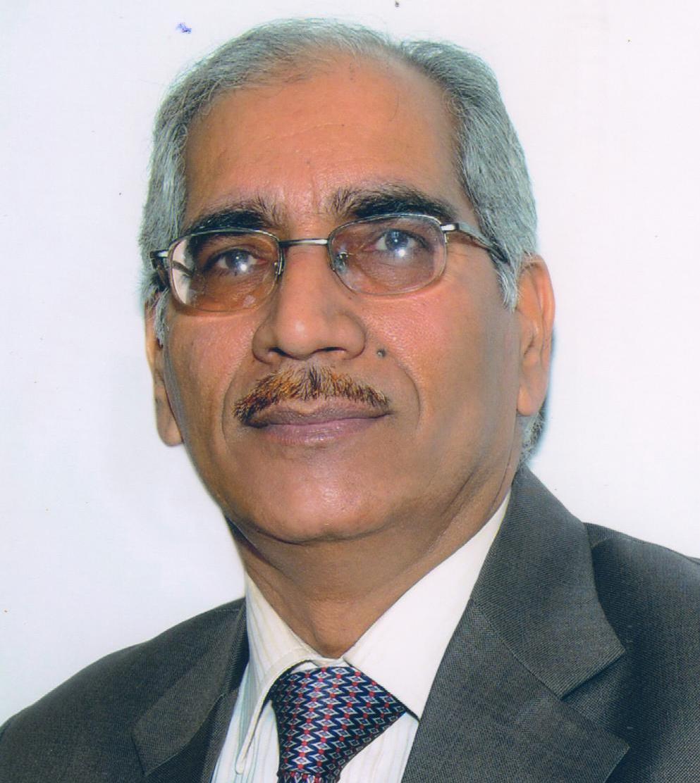 Dr Om Nishchal