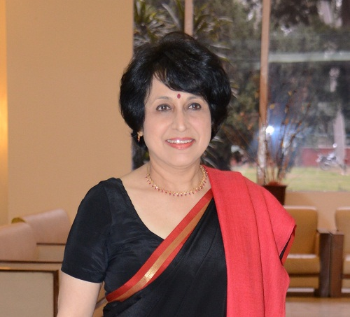 Dr. Suchita Malik