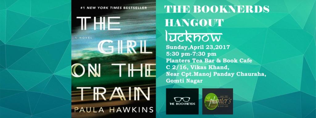 The Booknerds Hangout:Girl on the Train