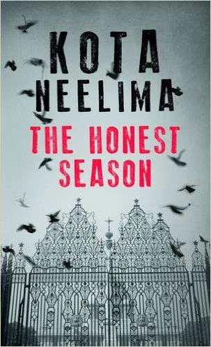 Kota Neelima's book 'The Honest Season' delves into corruption in politics
