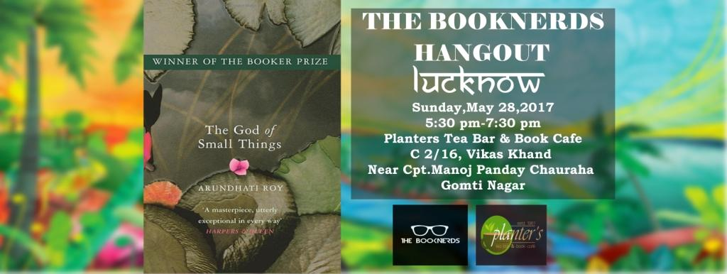 The Booknerds Hangout :The God of Small Things