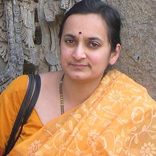 Meeta Rajivlochan