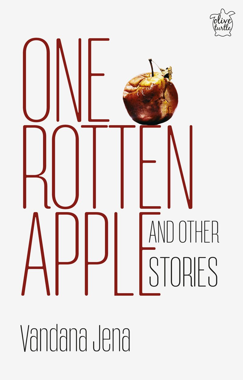 Book Review #3:One Rotten Apple and Other Stories