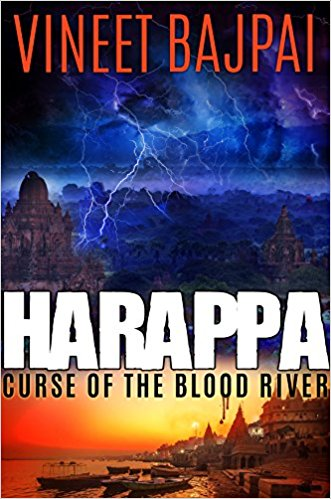Harappa-curse of the Blood River