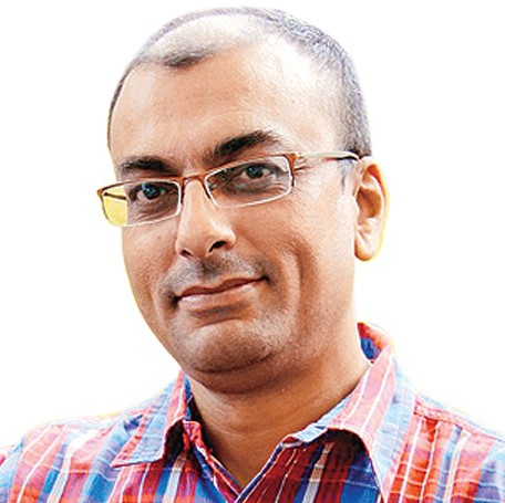 Shatrujeet Nath