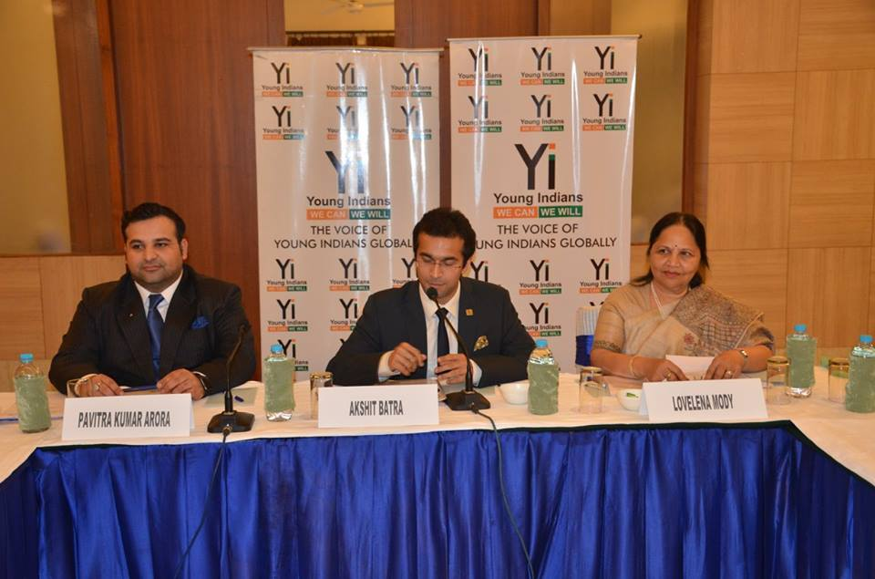 Young Indians Event 2016