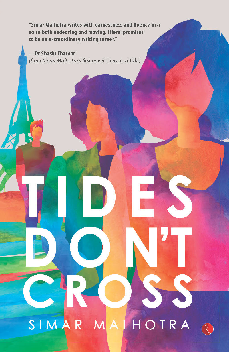 Tides Don't Cross