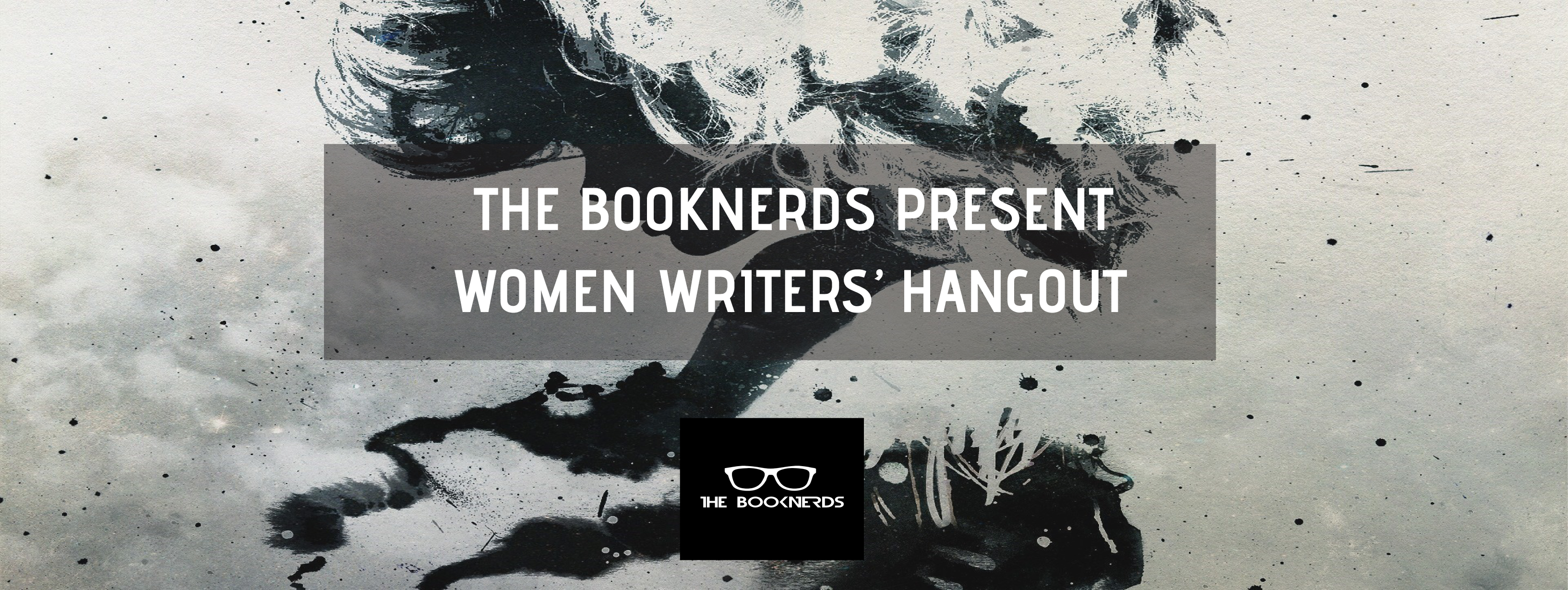 The Booknerds Women Writers' Hangout