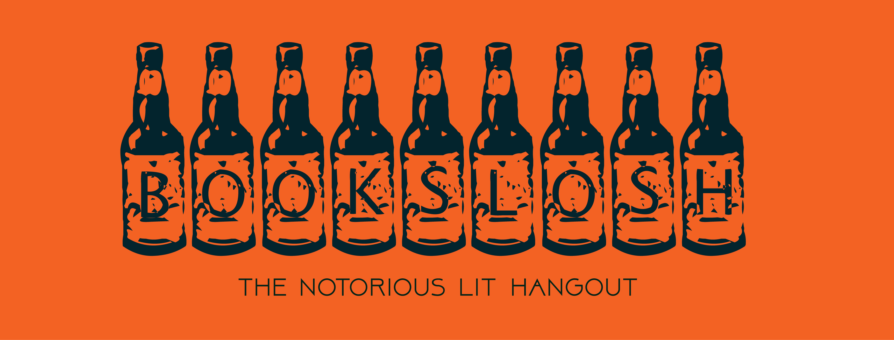 Bookslosh:The Notorious Lit Hangout