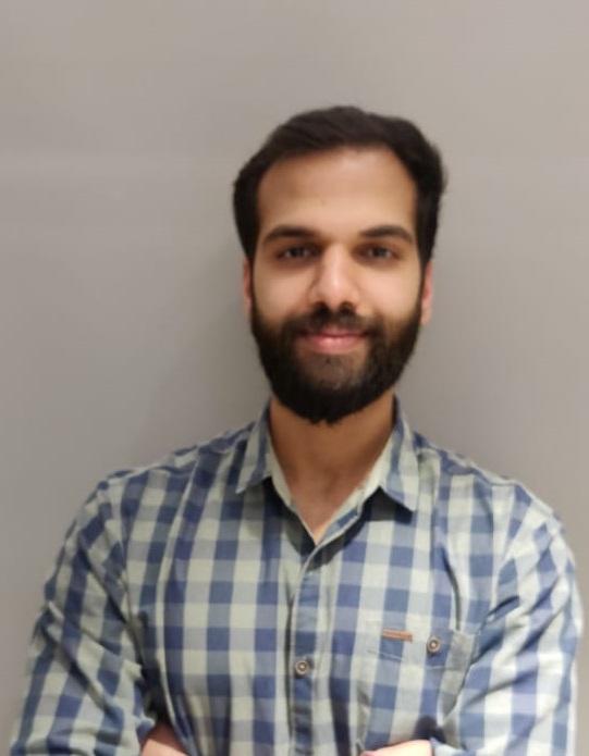 Sidhant Chauhan