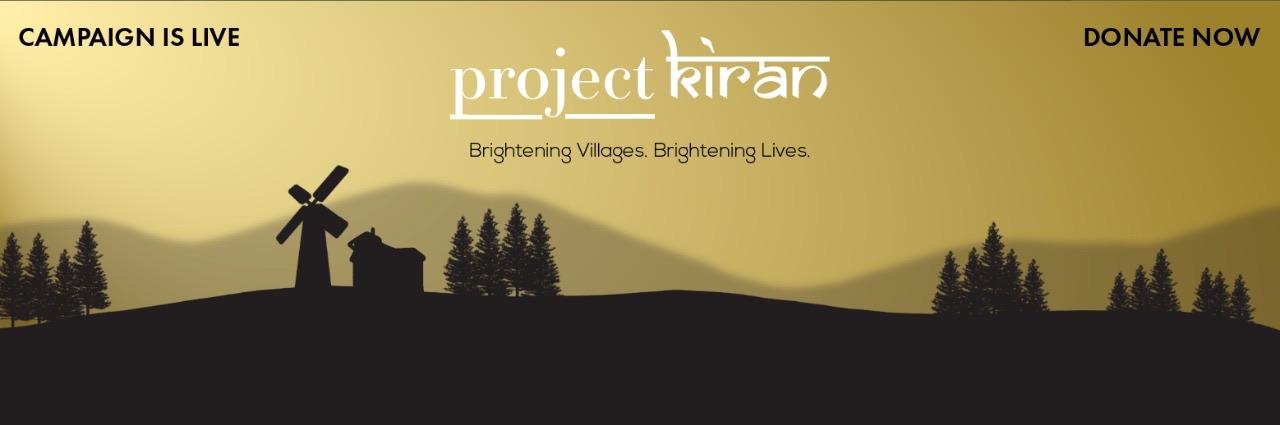 Project Kiran