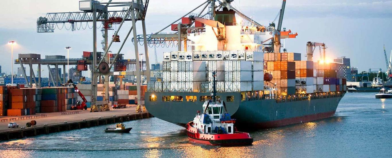 International Ocean Freight