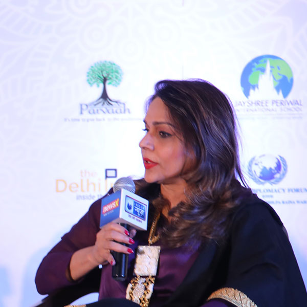 Raseel Gujral Ansal-Lifestyle Designer