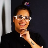 Ms Raga Olga D'Silva