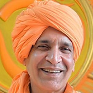 Yoga Guru Padma Shri Bharat Bhushan