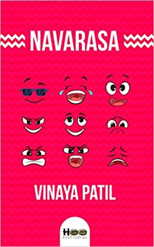 NAVARASA by Vinaya Patil