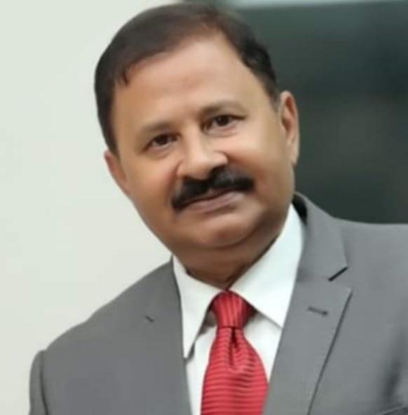 Dr D. M. Mahajan - Festival Director