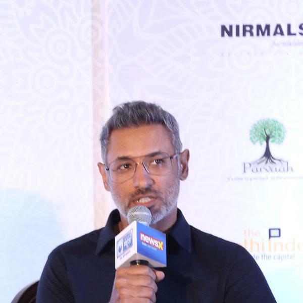 Nikhil Mehra-Fashion Designer