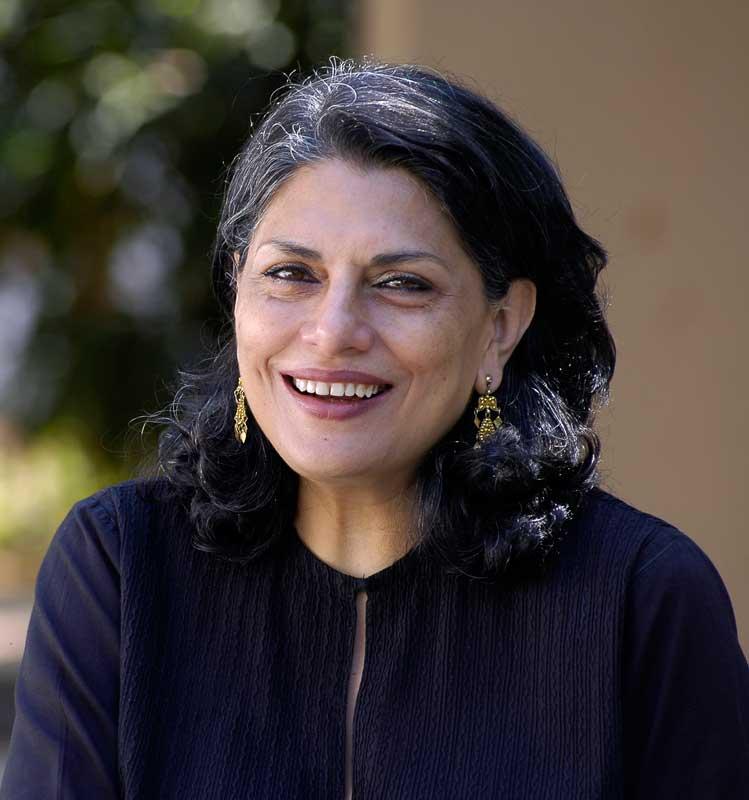 Padma Shri Sunita Kohli