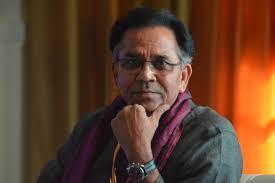 Padam Shri Ashok Chakradhar