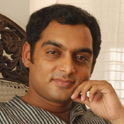 Mr Nalin Mehta