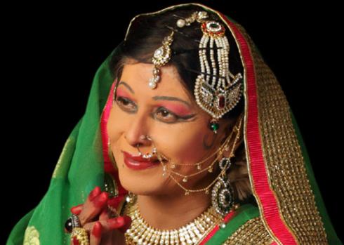 Padma Shri Shovana Narayan