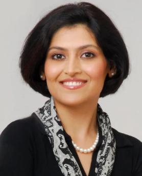 Dr Shikha Nehru Sharma