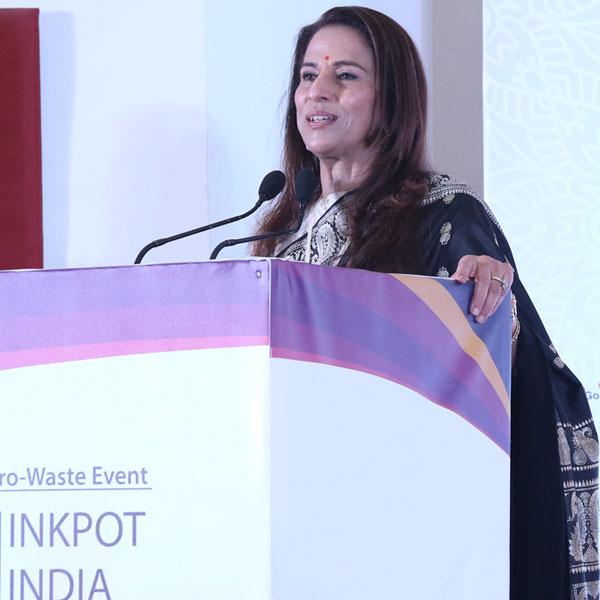 Shobhaa De-Author and Opinion Shaper