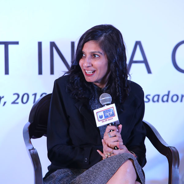 Kavita Devgan-Author & Nutritionist