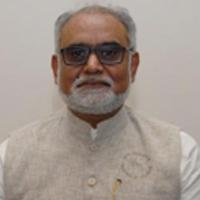Dr Sachchidanand Joshi