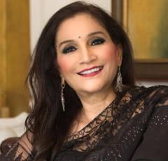 Ms Neelima Dalmia Adhar