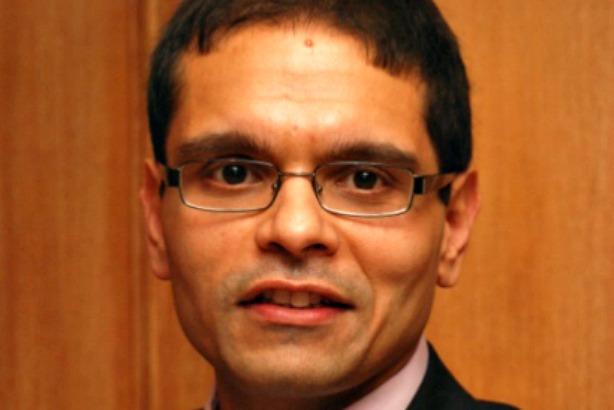 Mr Sharif D Rangnekar