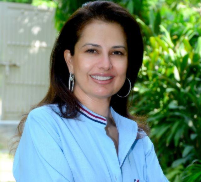 Ms Ritu Beri