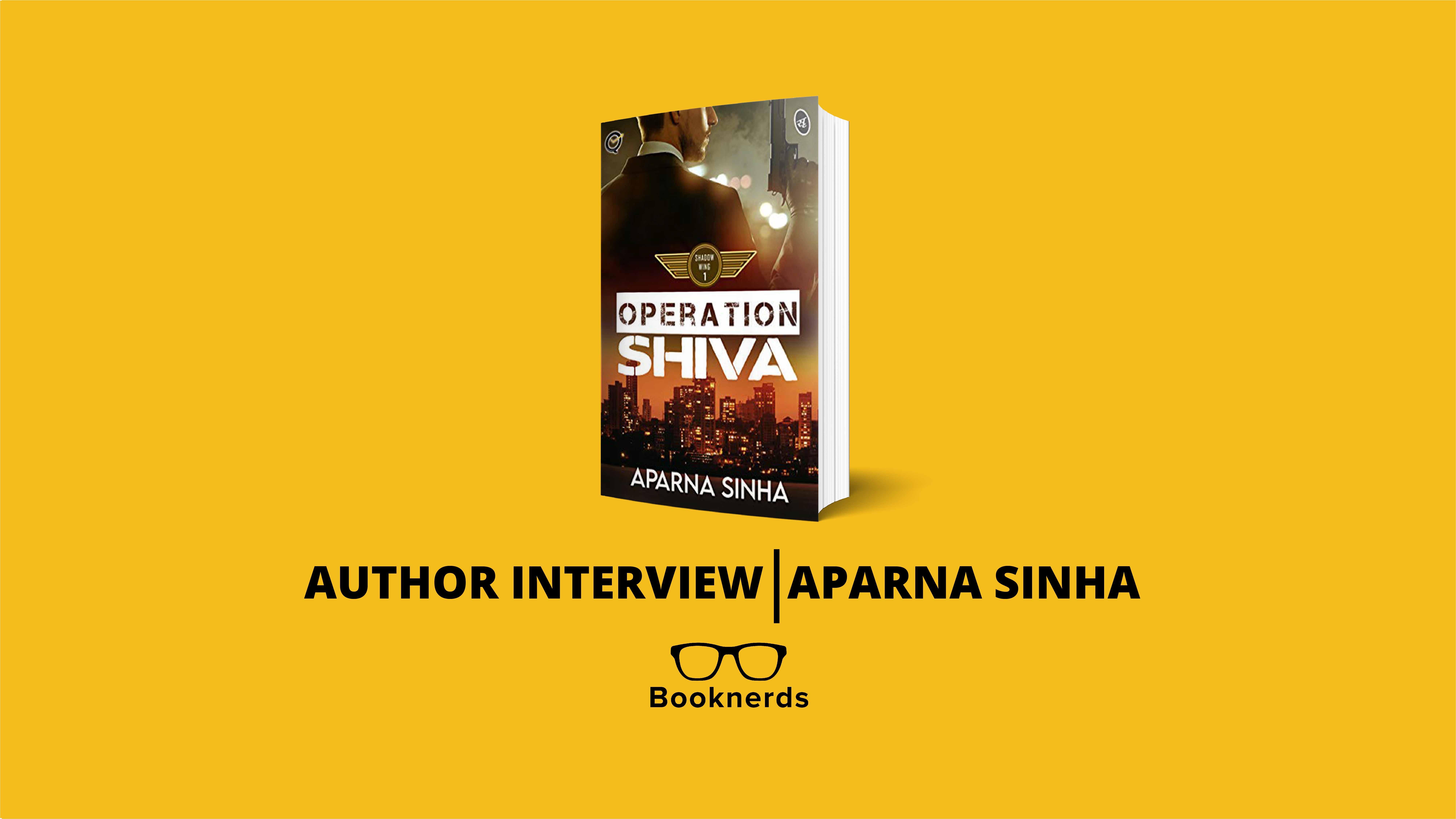 Operation Shiva - A pocket sized cliffhanger!