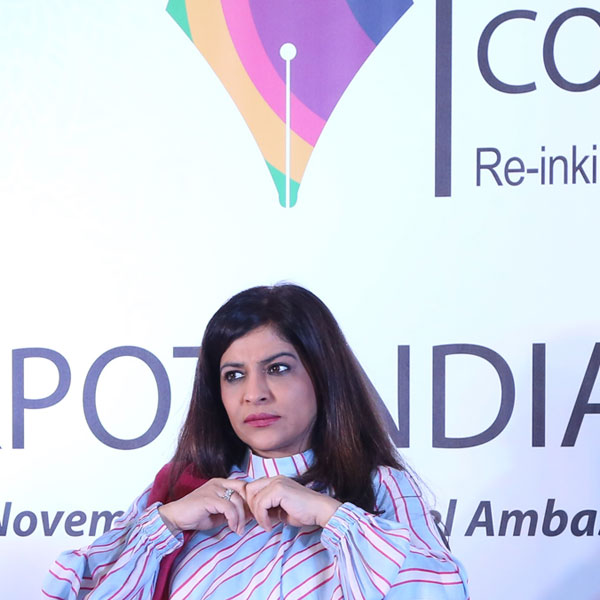 Shazia Ilmi-Politician