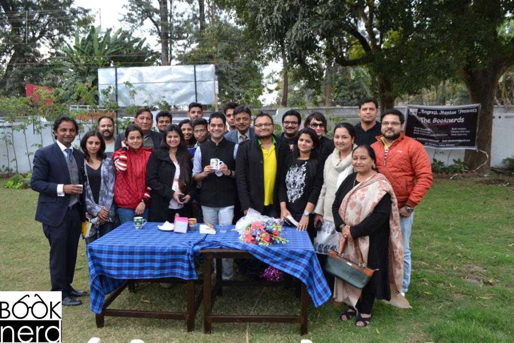 Booknerds Hangout feat top critic Mayank Shekhar