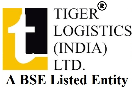 Tiger Logistics India LTD.