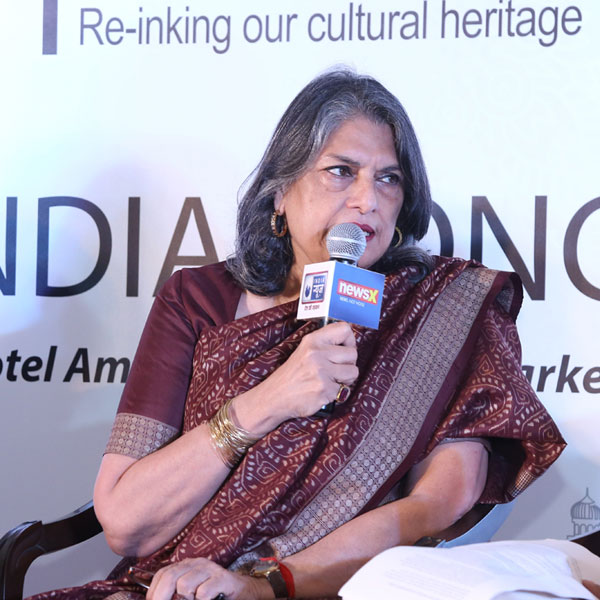Sunita Kohli-Interior Designer and Architectural Restorer