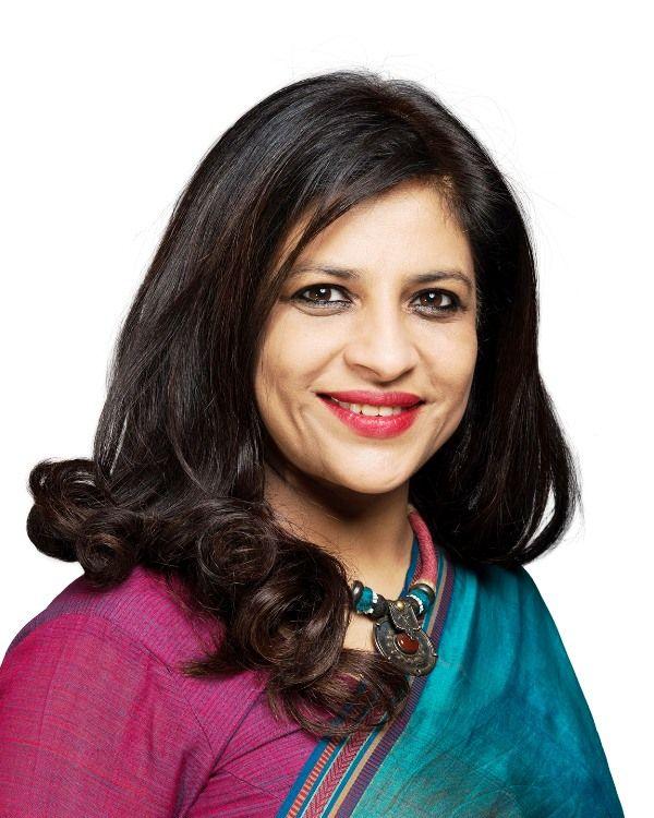 Ms Shazia Ilmi