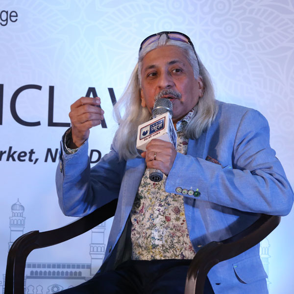 Sanjoy K. Roy-Festival Director, Jaipur Literature Festival