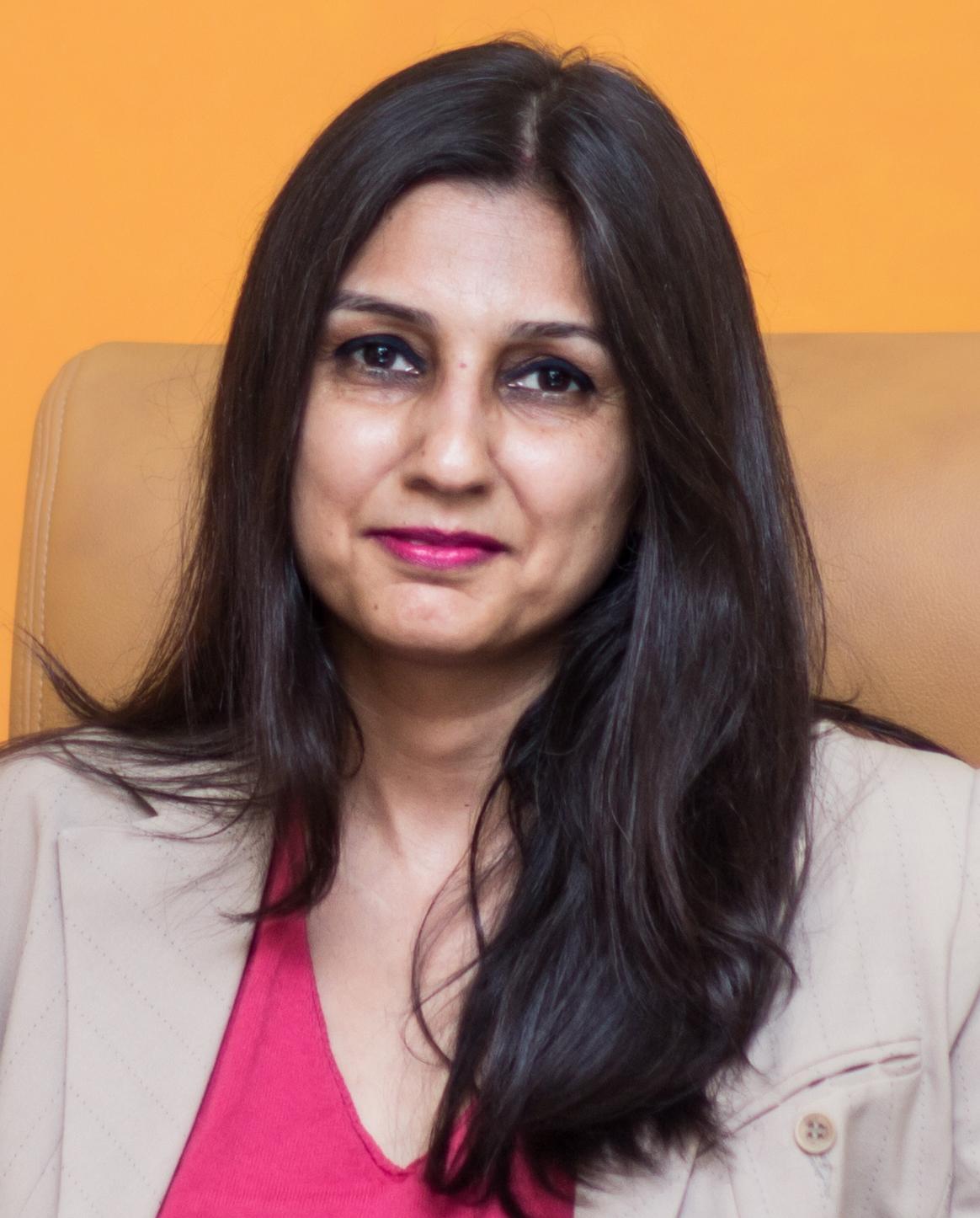 Ms Kavita Devgan